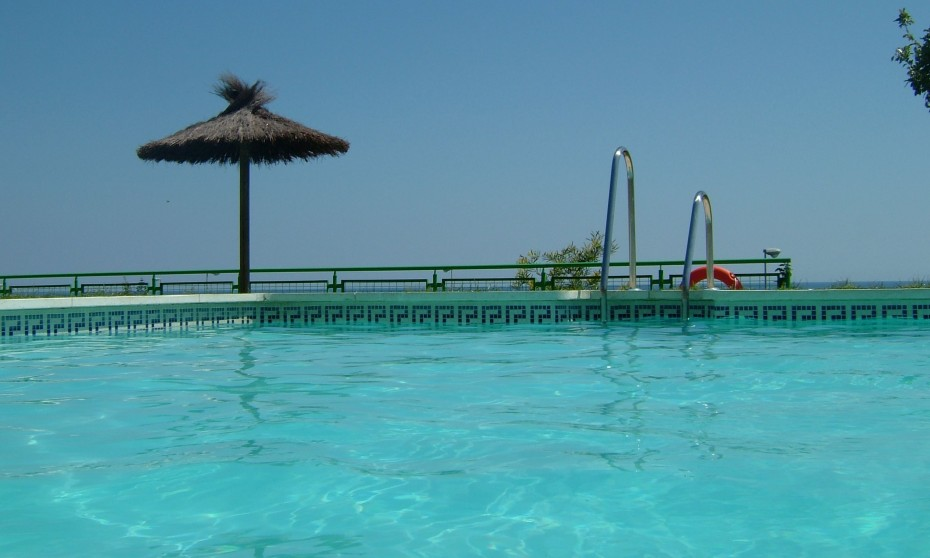 cabopino rental apartment pools
