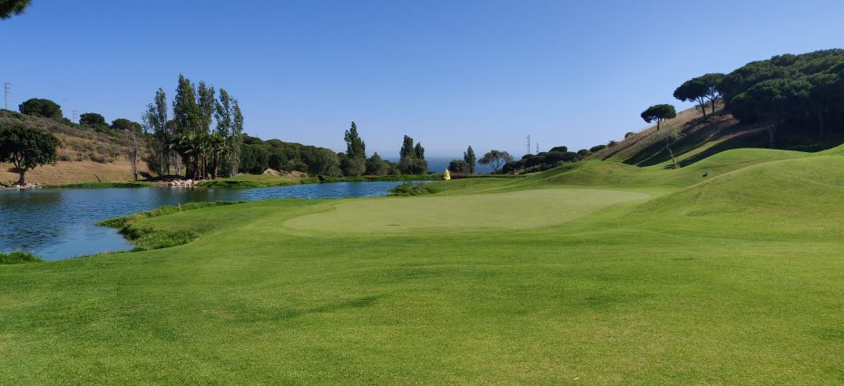 Cabopino Golf Course