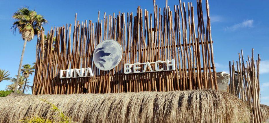 Luna Beach Cabopino Restaurants